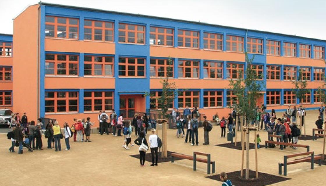 Daimler Schule Bautzen