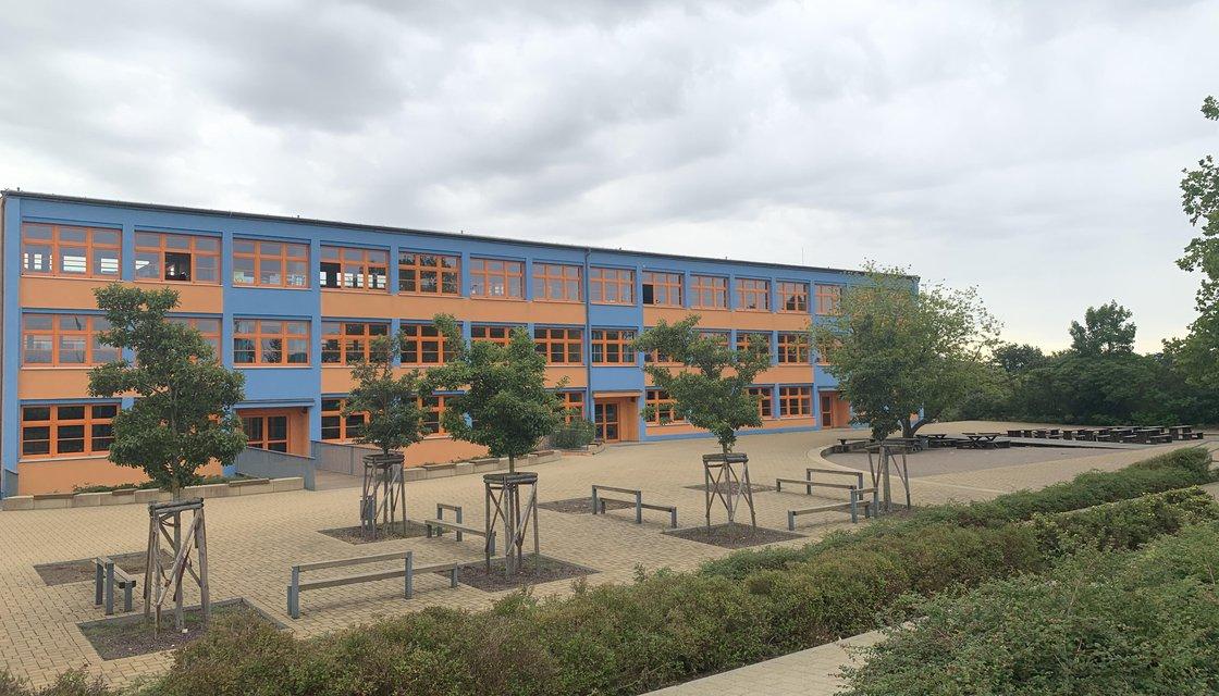 Daimler Oberschule Bautzen